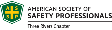 ASSP Three Rivers Chapter Logo